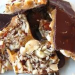 Almond Toffee Brickle: Best Christmas Cookie Recipe Ever