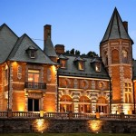 Experience MontCo's Grand Estates