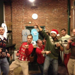 Montco's 2nd Annual Ugly Holiday Sweater Contest!