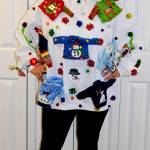 Montco's 3rd Annual Ugly Sweater Contest