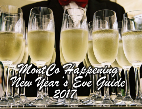 2017 Montgomery County's New Year's Eve Guide