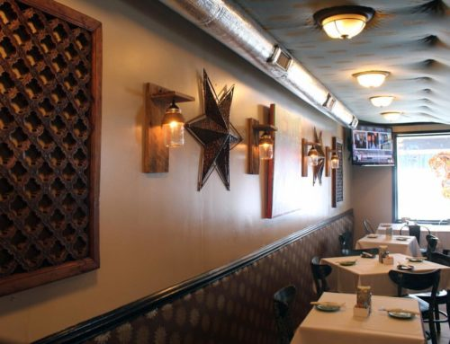 Happening Foodie: New Chef, New Menu, New Decor at Gypsy Saloon