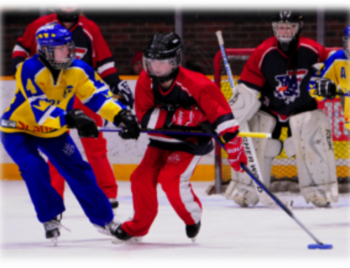 Happening Kids: Local Athletes Make World Ringette Championship