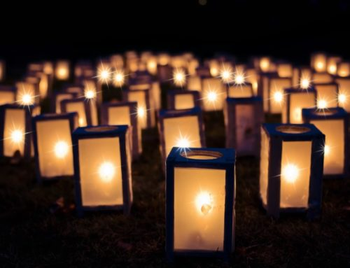 First Annual Lights of Hope Event to Raise Awareness of Substance Use Disorders