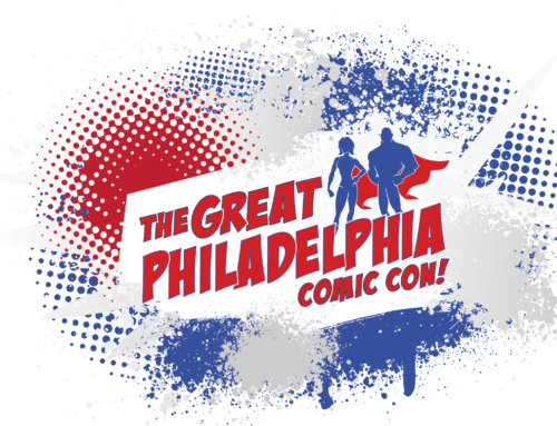 Philly Comic Con Comes to Oaks Expo Center