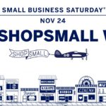 Shop Small in MontCo this Holiday Season