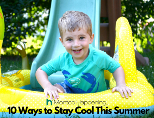 10 Ways to Stay Cool in Montco This Summer