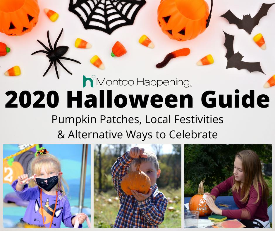 2020 Montco Happening Halloween Guide