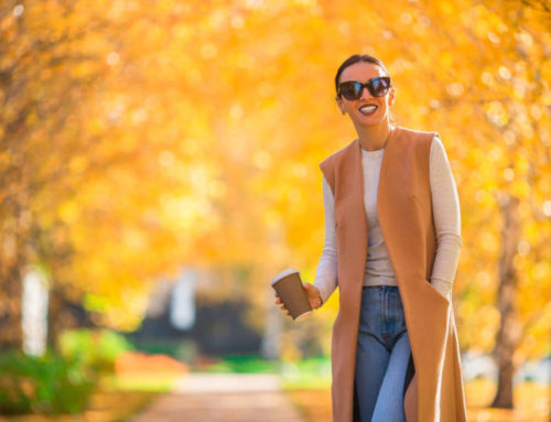 8 Ways to Look Fab This Fall