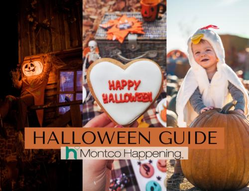 2021 Montgomery County Halloween Guide