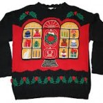 Montco's Ugliest Sweater Contest