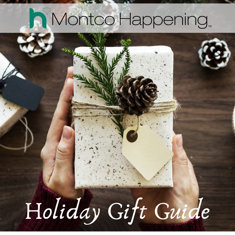Happenings Media 2020 #LoveLocal Gift Guide