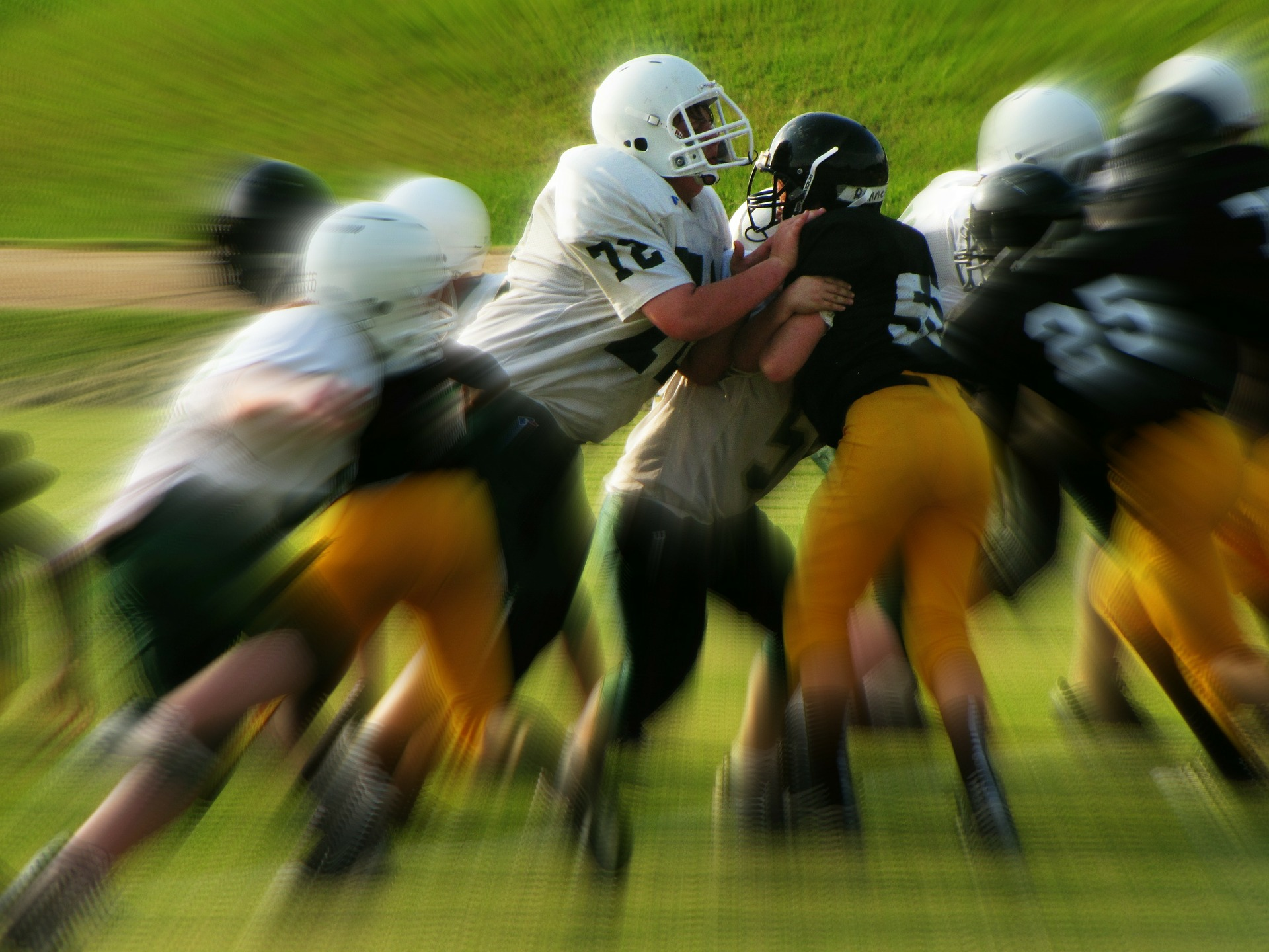 Get Back in the Game with Jefferson Outpatient Imaging