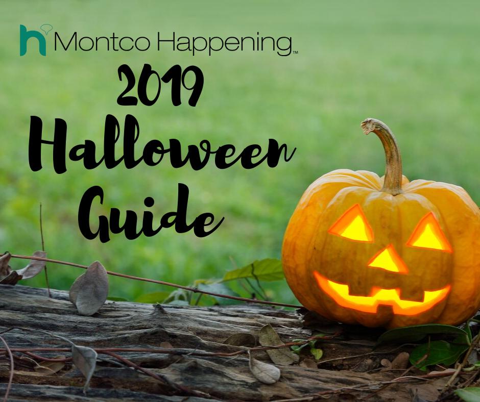 2019 Montgomery County Halloween Guide