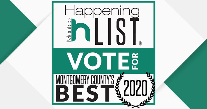 It's Time for the 2020 Montco Happening List!
