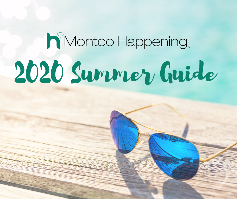 2020 Montgomery County Summer Guide
