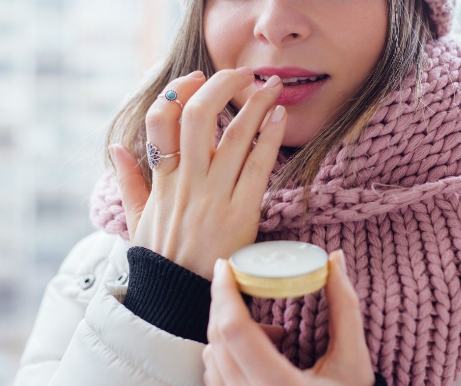 Fight Dry Skin with These Happening Nutritionists